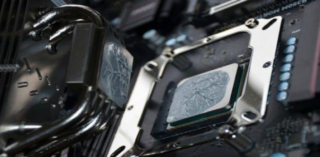 Cum se aplică pasta termoconductoare pe CPU