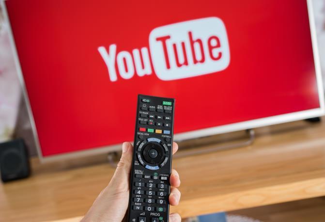 Descarcă Youtube pe Smart TV