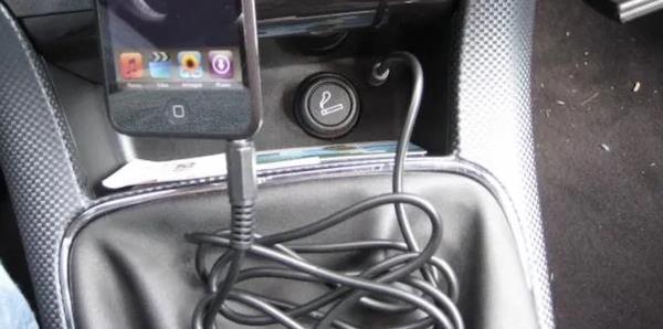 Cablu AUX