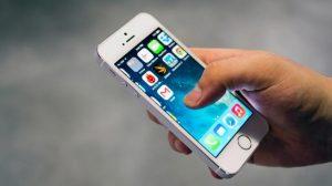 Eliberare spațiu de stocare pe iPhone