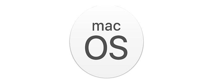 Ce sistem de operare să folosesc pe Mac