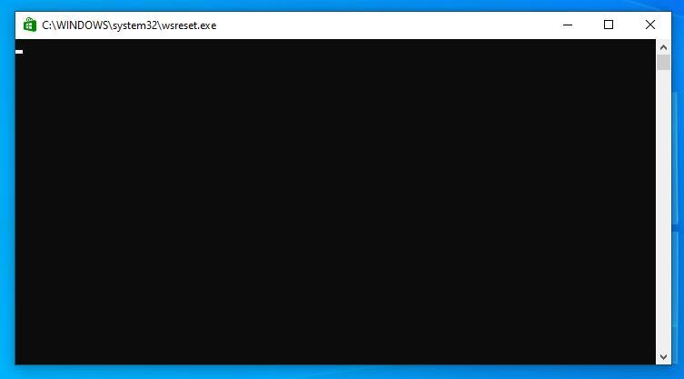 Ștergere cache la Windows Update