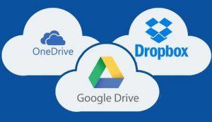 Cel mai bun serviciu de cloud